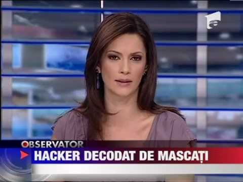 TinKode (Arrested) - Antena1