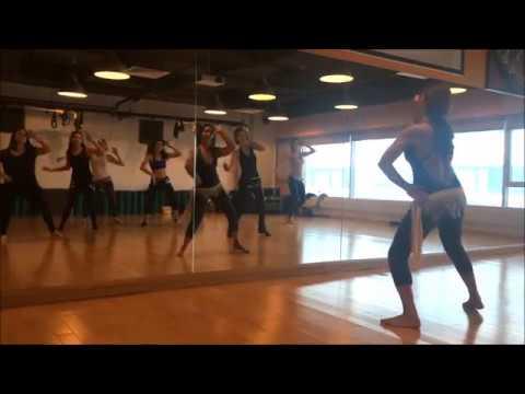 Dabke for Belly dancers | Dubai
