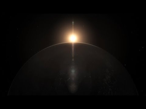 ESOcast 137 Light: Temperate Planet Orbiting Quiet Red Dwarf (4K UHD)