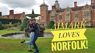 Aimark Adventures In Norfolk, United Kingdom