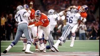Cowboys Stampede March (Go You Dallas Cowboys, Go!)