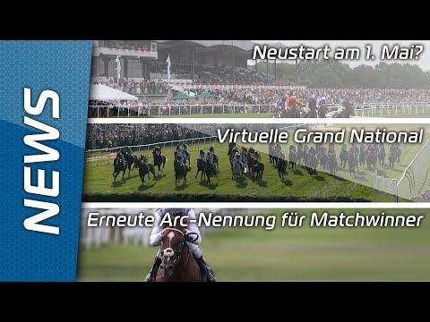 Sport-Welt TV News - 1.4.2020