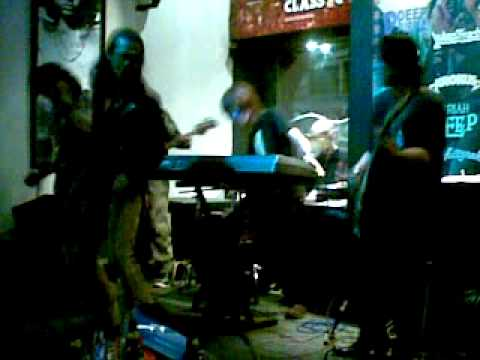 Rizal Azimuth, Zahri Sagit, AZIMUTH 70's Band - Gypsy