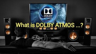 എന്താണ് DOLBY ATMOS  surrounding sound system...?🔊
