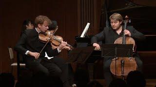 Brahms Trio op.114