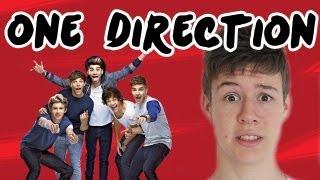 Seb la Frite - One Direction