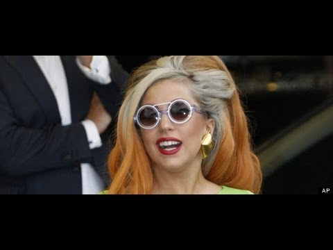 Lady Gaga Talks About Being Alone in Five Foot Two