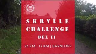 Skrylle Challenge Del II