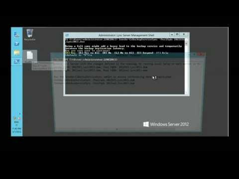 Understanding Lync Front End Pool Pairing - Us English - Subtitled