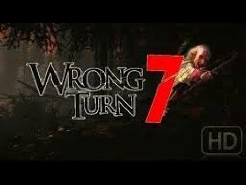 WRONG TURN 7 TURCE DUBLAJ FULL HD IZLE 2019 (❤🔱 like at ve abone ol🔱❤)