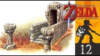 The Legend of Zelda: A Link to the Past #12 Palast der Sümpfe [Blind/German] Let
