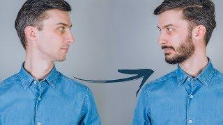 Jak sprawić by broda rosła szybciej – Czas Gentlemanów