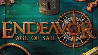 Learn to Play: Endeavor: Age of Sail