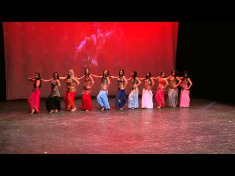 Revolution Dance Studio Final Year Show 2014 Trailer