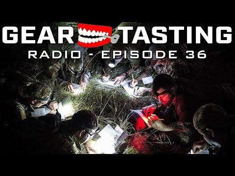 Land Navigation Basics - Gear Tasting Radio 36