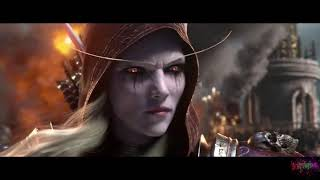 World Of Warcraft Trailer