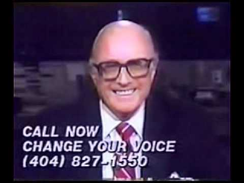 CNN Take Two TV News Show: Dr. Mort Cooper Interviewed About Natural Voice Cures