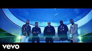 "Download El Coyote The Show, Farruko, Tito ""El Bambino"" - No Le Bajes (Official Video) Mp3 and Videos"