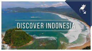Indonesia | Discover The 17.000 Islands Archipelago