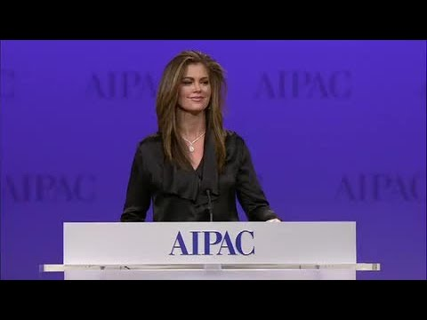 Kathy Ireland Speech - YouTube