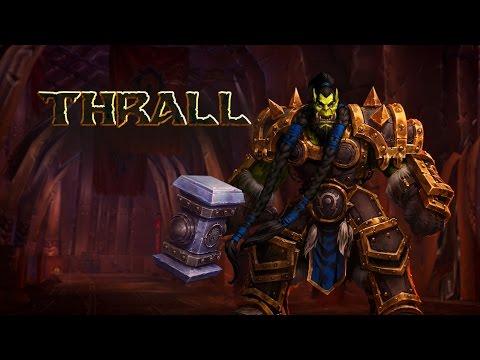 Trailer - Thrall