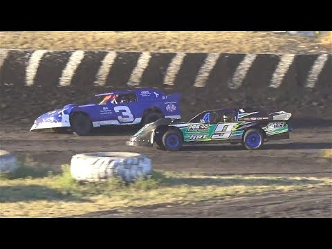 Super Stocks MAIN 7-27-19 Petaluma Speedway