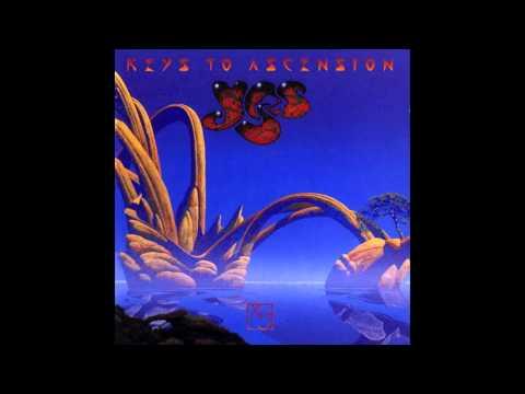 "Yes - Keys To Ascension - 01 ""Siberian Khatru"""