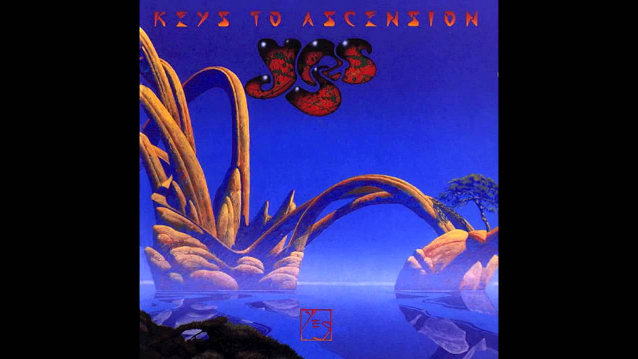 Yes keys to ascension
