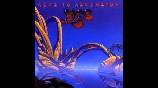 "Yes - Keys To Ascension - 01 ""Siberian Khatru"""