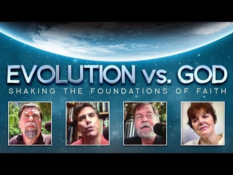 Evolution Vs. God Movie