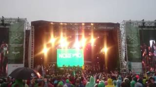 Noize MC Танцы Доброфест