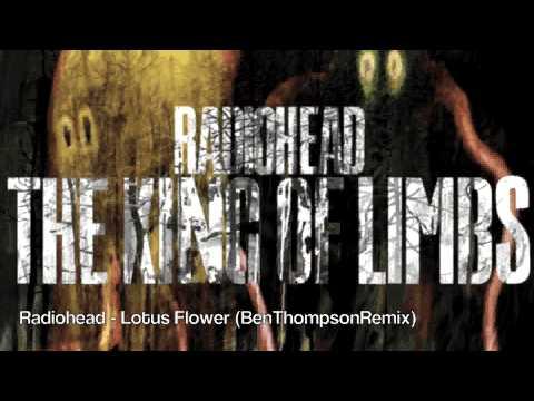 radiohead lotus flower remix