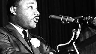 martin luther king on love and power