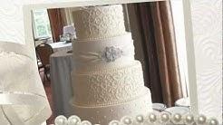 Wedding Cakes by Swank Cake Design
