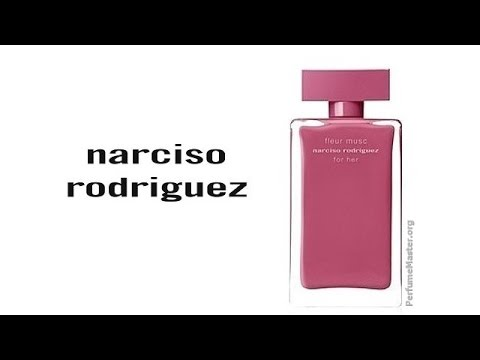 Narciso Rodriguez Fleur Musc For Her Perfume Youtube