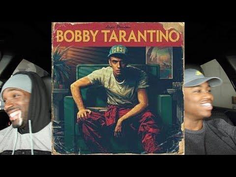 logic bobby tarantino 2016 download