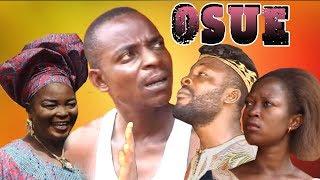 OSUE [2in1] - Benin Comedy Movie