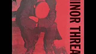 Watch Minor Threat Steppin Stone video