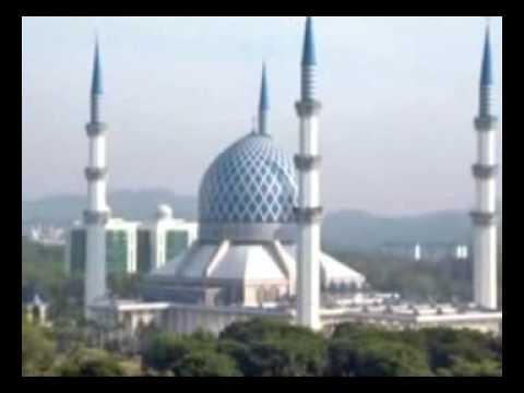Nassier Wahab & Kawan - Rukun Islam (HQ Audio With Graphics)