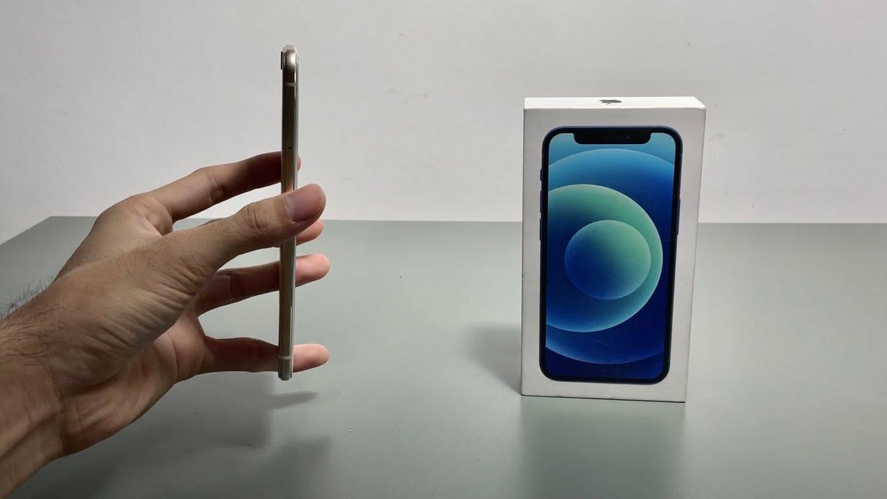 Layar iPhone kalah jauh sama hp ini