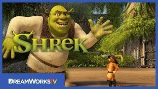 Get Your Swag On | NEW SHREK