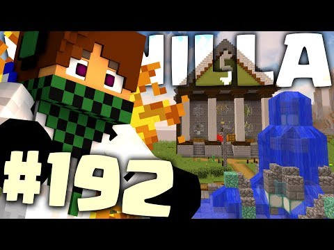 TORNIAMO NELLA BANCA! - Minecraft Vanilla ITA EP.192 [Live]
