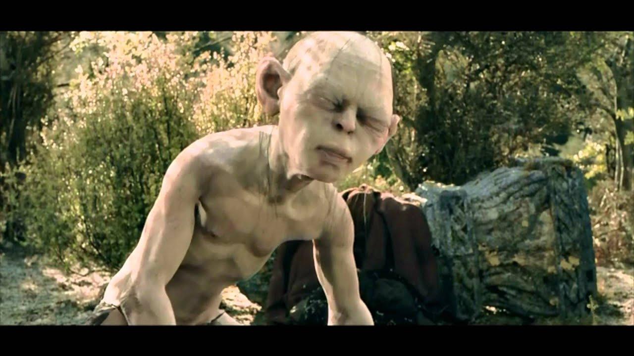 Lord Of The Rings Poop