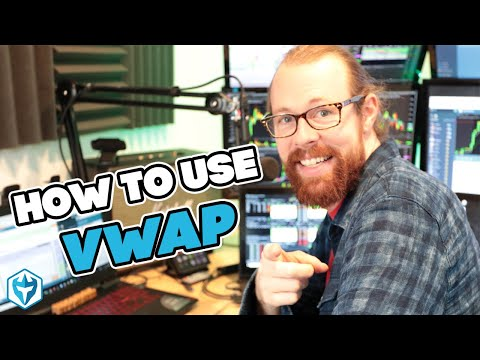 VWAP Explained for Day Trading Stocks