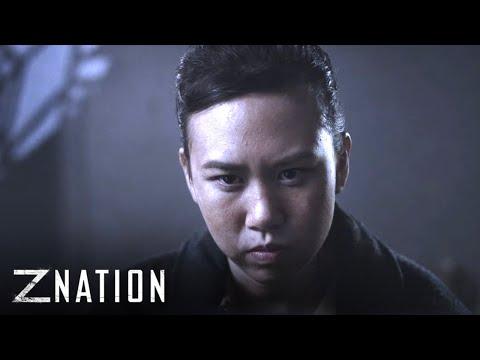 Z NATION | Season 4, Episode 9: Sneak Peek | SYFY