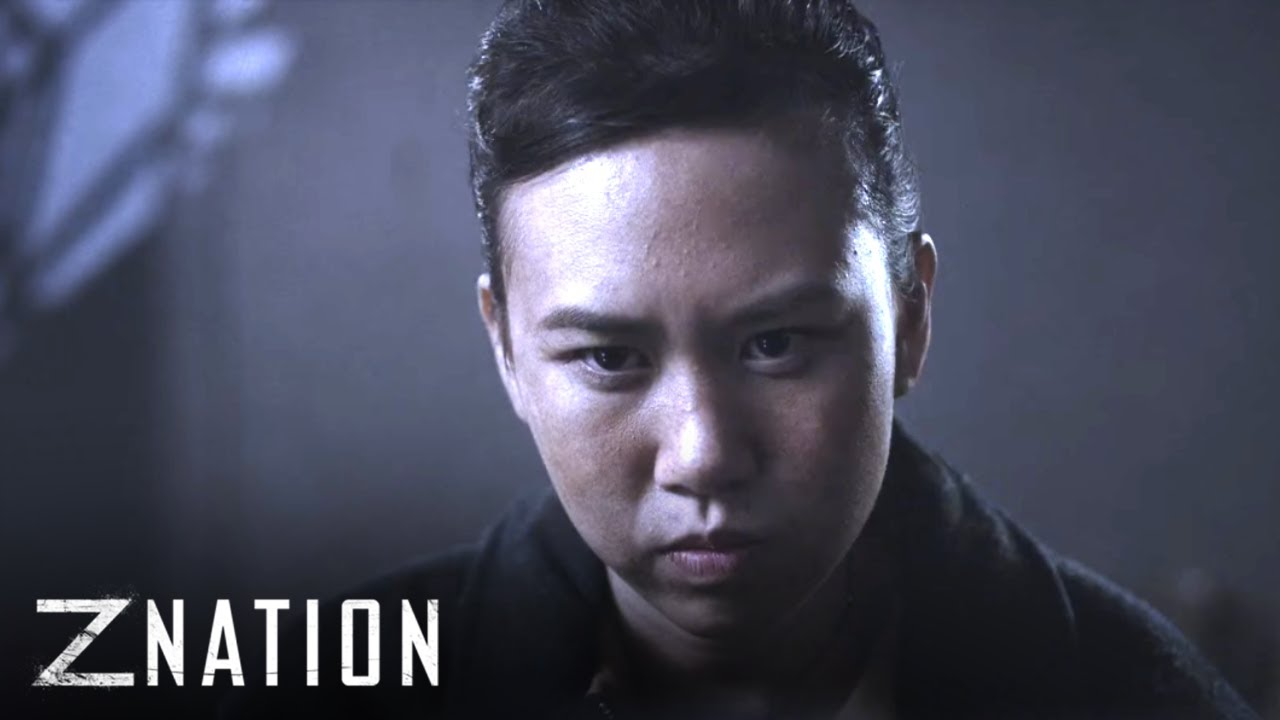 Download Z NATION   Season 4, Episode 9: Sneak Peek   SYFY