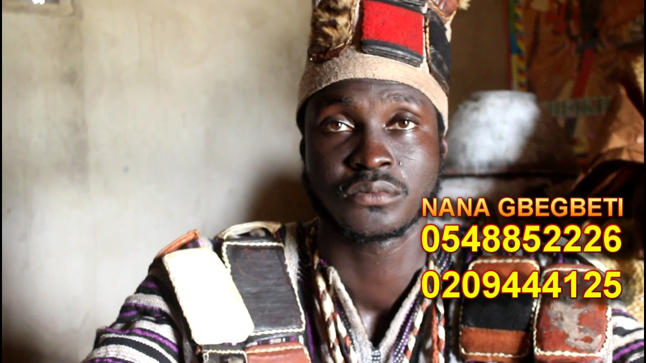 NANA GBEGBETI MONEY RITUALS
