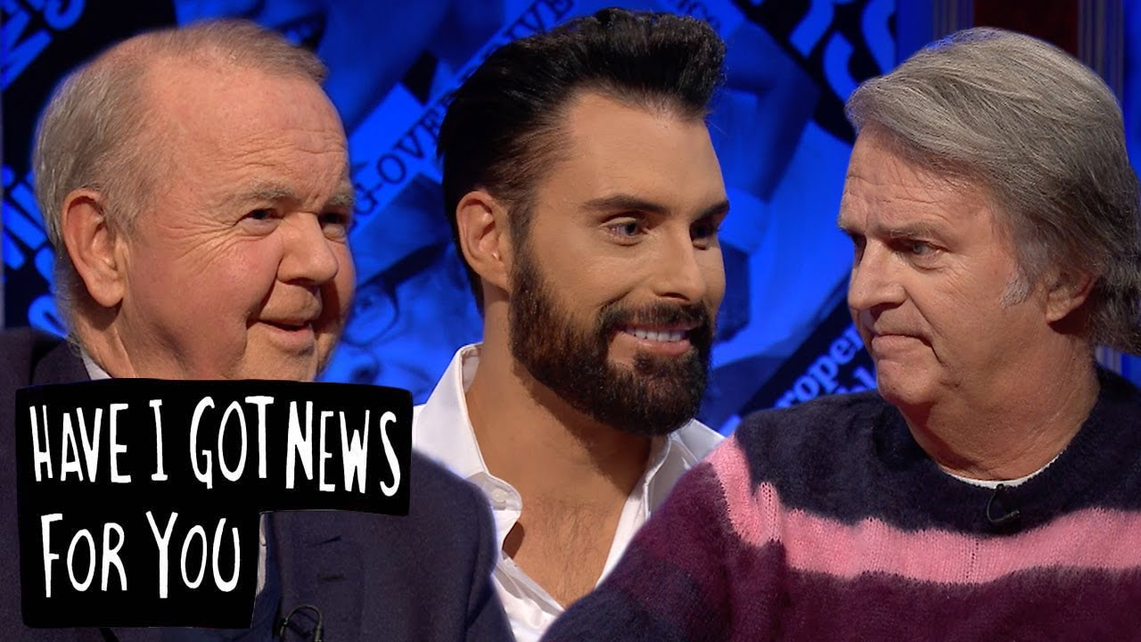 Download Have I Got News For You Episode 3 FIRST LOOK | New Series