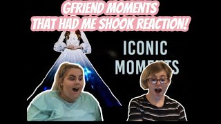 Gambar cover gfriend moments that had me shook reaction!
