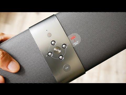 Обзор Xiaomi Mi TV Bar (акустика и «мозги» для вашего телевизора)